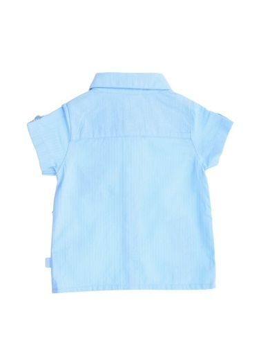Mammaramma Gömlek Mavi